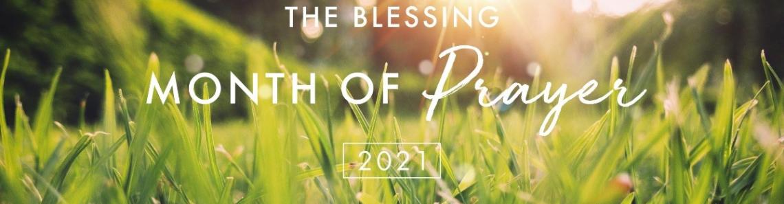 Month-of-Prayer