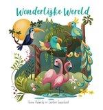Wonderlijke wereld kinderboek_