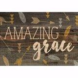 Mini sign Amazing Grace_