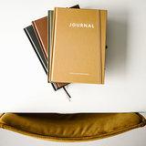 Christelijke Journal DagelijkseBroodkruimels – Butterscotch Bruin_