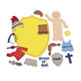 Craft kit armor of God per stuk_