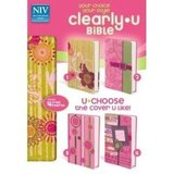 NIV ClearlyU Bible_