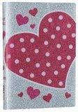 NIV Glitter Bible (Heart)_