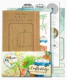Biblejournaling craftpakketje 'Op reis'_
