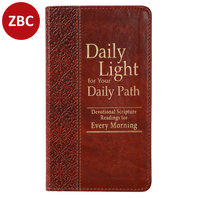 Devotional Daily Light For Your Daily Path