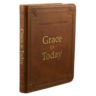 Grace for today, one minute devotionals.