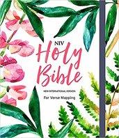 Journaling Bible - Colour Bible - NIV