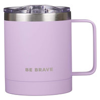 Be Brave - Thermo mok