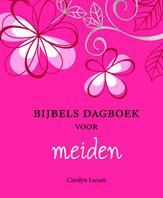 Bijbels dagboek voor meiden limited edition