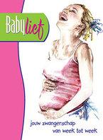 Babylief boek