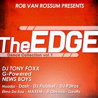 The edge dance coll.vol.1