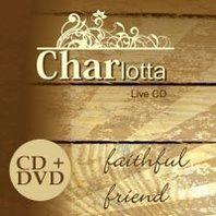 Faithful friend cd/dvd