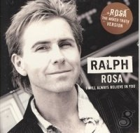 Rosa, cd-single