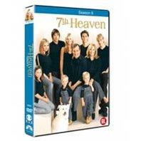 7th heaven s6 5dvd (nlo)