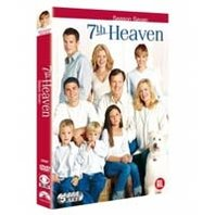 7th heaven s7 5dvd (nlo)