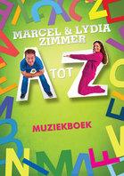 A tot z muziekboek
