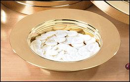 Broodschaal Brass Kleur