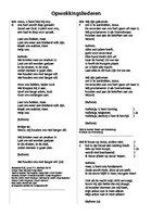 Opwekking 40 – tekstaanvulling 783-795