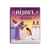 Bijbel voor Meiden
