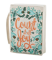 Bijbelhoes Count it all joy