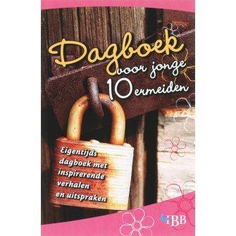 Dagboek voor jonge 10er meiden