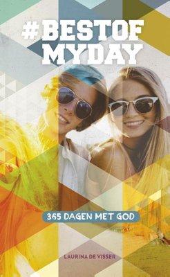 #BESTOFMYDAY Dagboek 365 dagen