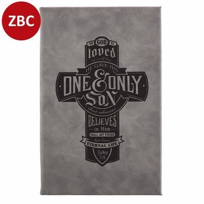 Journal For God so loved
