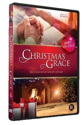 Hart van Kerst Christmas Grace