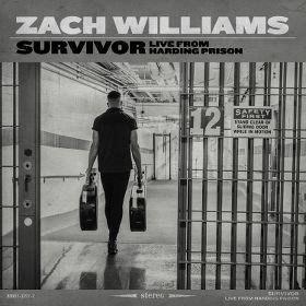 Survivor, Live from Harding Prison (Zach Williams)