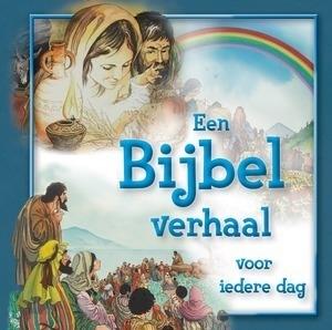 Bijbelverhaal voor iedere dag
