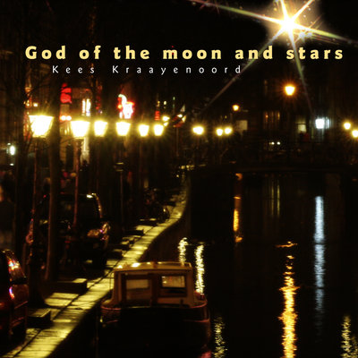 God of the moon(cd-single)