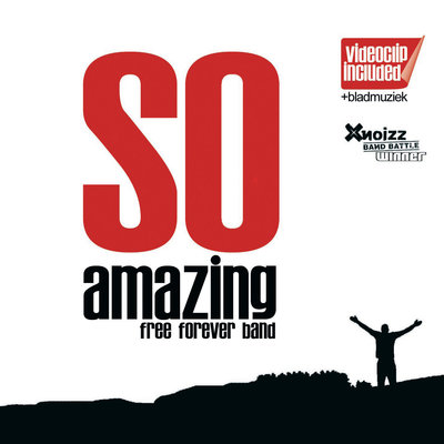 So amazing (cd-single)