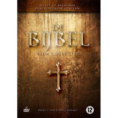 De Bijbel box