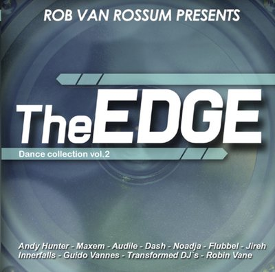 The edge dance coll.vol.2