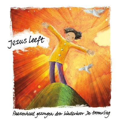 Jezus leeft cd