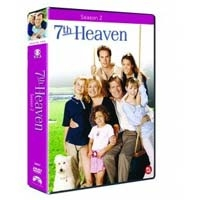 7th heaven s2 6dvd (nlo/vf
