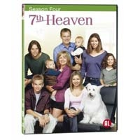 7th heaven s4 6dvd (nlo)