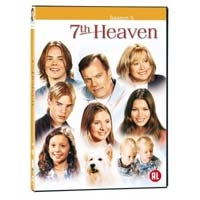 7th heaven s5 5-dvd (nlo)