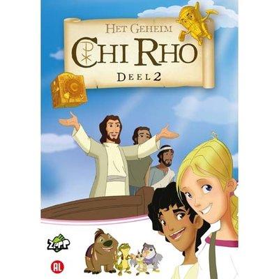 Chi Rho het geheim deel 02