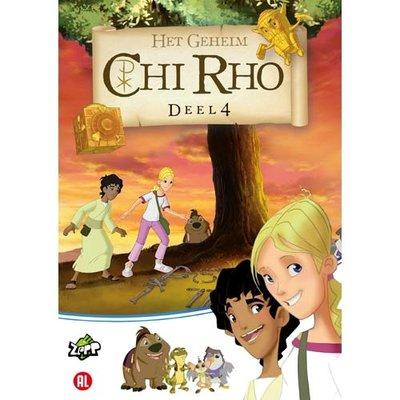 Chi Rho het geheim deel 04