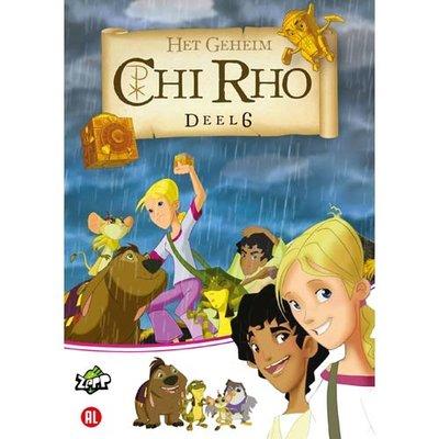 Chi Rho het geheim deel 06