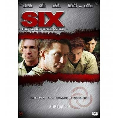 Six-the mark unleashed
