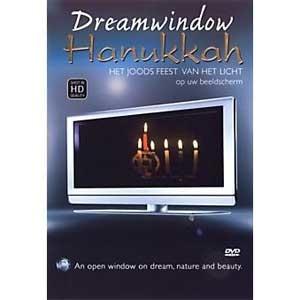 Joods feest van het licht (Hanukkah