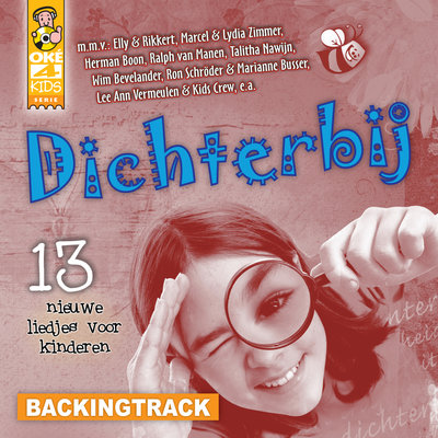 Dichterbij backingtrack