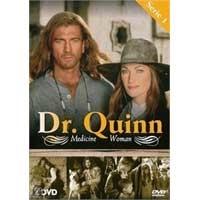 Dr. Quinn-budget deel 1