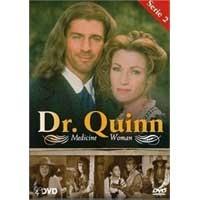 Dr. Quinn-budget deel 2