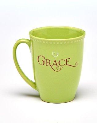 Mok Amazing Grace