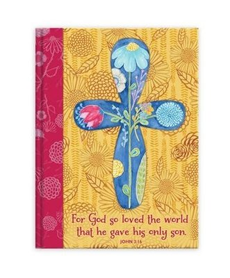 Hardcover Journal John 3:16