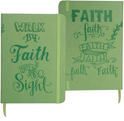Journal Faith