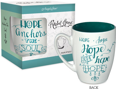 Mok Hope Rachel Anne
